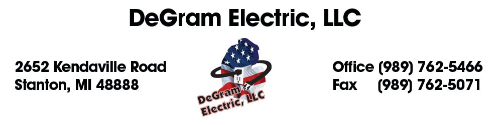Commercial And Industrial Electrical Services
